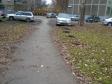 Екатеринбург, ул. Посадская, 67: площадка для отдыха возле дома