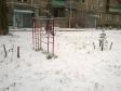 Екатеринбург, ул. Симферопольская, 21: спортивная площадка возле дома