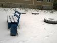 Екатеринбург, ул. Симферопольская, 21: площадка для отдыха возле дома