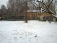 Екатеринбург, ул. Симферопольская, 23: детская площадка возле дома