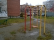 Екатеринбург, ул. Ясная, 14: детская площадка возле дома