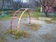 Екатеринбург, ул. Ясная, 14: спортивная площадка возле дома
