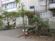 Краснодар, ул. Яна Полуяна, 44: площадка для отдыха возле дома