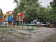 Краснодар, ул. Тургенева, 149: детская площадка возле дома