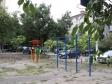 Краснодар, ул. Тургенева, 149: спортивная площадка возле дома
