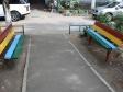 Краснодар, ул. Тургенева, 149: площадка для отдыха возле дома