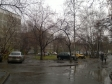 Екатеринбург, Shaumyan st., 94: о дворе дома