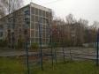 Екатеринбург, ул. Шаумяна, 96: спортивная площадка возле дома