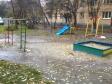 Екатеринбург, Shaumyan st., 90: детская площадка возле дома