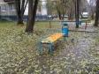 Екатеринбург, ул. Шаумяна, 92: площадка для отдыха возле дома