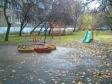 Екатеринбург, Shaumyan st., 86/1: детская площадка возле дома