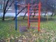 Екатеринбург, ул. Шаумяна, 86/1: спортивная площадка возле дома