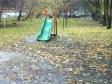 Екатеринбург, ул. Шаумяна, 86/1: площадка для отдыха возле дома