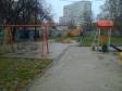 Екатеринбург, ул. Шаумяна, 86 к.2: детская площадка возле дома