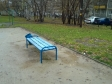 Екатеринбург, ул. Шаумяна, 86 к.4: площадка для отдыха возле дома