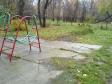 Екатеринбург, ул. Ясная, 18: спортивная площадка возле дома