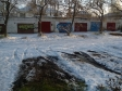Екатеринбург, пер. Угловой, 4: площадка для отдыха возле дома