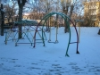 Екатеринбург, ул. Бородина, 21: детская площадка возле дома