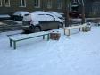 Екатеринбург, Borodin st., 21: площадка для отдыха возле дома