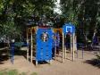 Тольятти, Tupolev blvd., 16: спортивная площадка возле дома