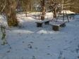 Екатеринбург, Profsoyuznaya st., 57: площадка для отдыха возле дома