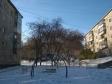 Екатеринбург, ул. Профсоюзная, 59: о дворе дома