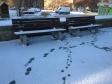 Екатеринбург, Profsoyuznaya st., 63: площадка для отдыха возле дома
