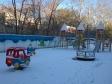 Екатеринбург, ул. Профсоюзная, 77: детская площадка возле дома