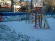 Екатеринбург, ул. Профсоюзная, 77: спортивная площадка возле дома