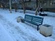 Екатеринбург, ул. Профсоюзная, 77: площадка для отдыха возле дома