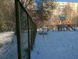 Екатеринбург, ул. Инженерная, 71: спортивная площадка возле дома