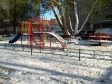 Екатеринбург, ул. Альпинистов, 24А: детская площадка возле дома