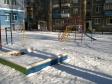Екатеринбург, ул. Альпинистов, 20/1: детская площадка возле дома