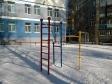 Екатеринбург, ул. Альпинистов, 20/1: спортивная площадка возле дома