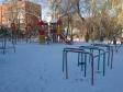 Екатеринбург, ул. Грибоедова, 27: детская площадка возле дома