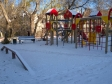 Екатеринбург, ул. Грибоедова, 25: спортивная площадка возле дома