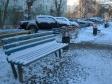 Екатеринбург, ул. Грибоедова, 27: площадка для отдыха возле дома
