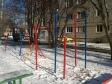 Екатеринбург, ул. Альпинистов, 18: спортивная площадка возле дома