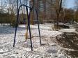 Екатеринбург, ул. Альпинистов, 8: детская площадка возле дома