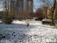 Екатеринбург, ул. Альпинистов, 8: площадка для отдыха возле дома