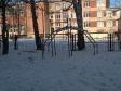 Екатеринбург, Griboedov st., 23: спортивная площадка возле дома