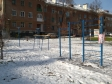 Екатеринбург, Griboedov st., 19А: спортивная площадка возле дома