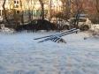 Екатеринбург, ул. Грибоедова, 28: детская площадка возле дома