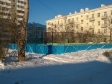 Екатеринбург, ул. Грибоедова, 28: спортивная площадка возле дома