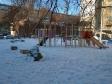 Екатеринбург, Inzhenernaya st., 37: детская площадка возле дома