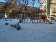 Екатеринбург, Chernyakhovsky str., 45А: детская площадка возле дома