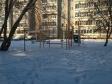 Екатеринбург, ул. Черняховского, 45: спортивная площадка возле дома