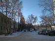 Екатеринбург, пер. Многостаночников, 15А: о дворе дома