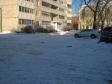 Екатеринбург, ул. Черняховского, 35: детская площадка возле дома