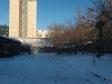 Екатеринбург, ул. Черняховского, 35: площадка для отдыха возле дома
